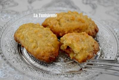 Recette du Ramadan, la Turquie : kalburabastı ou hurma tatlısı