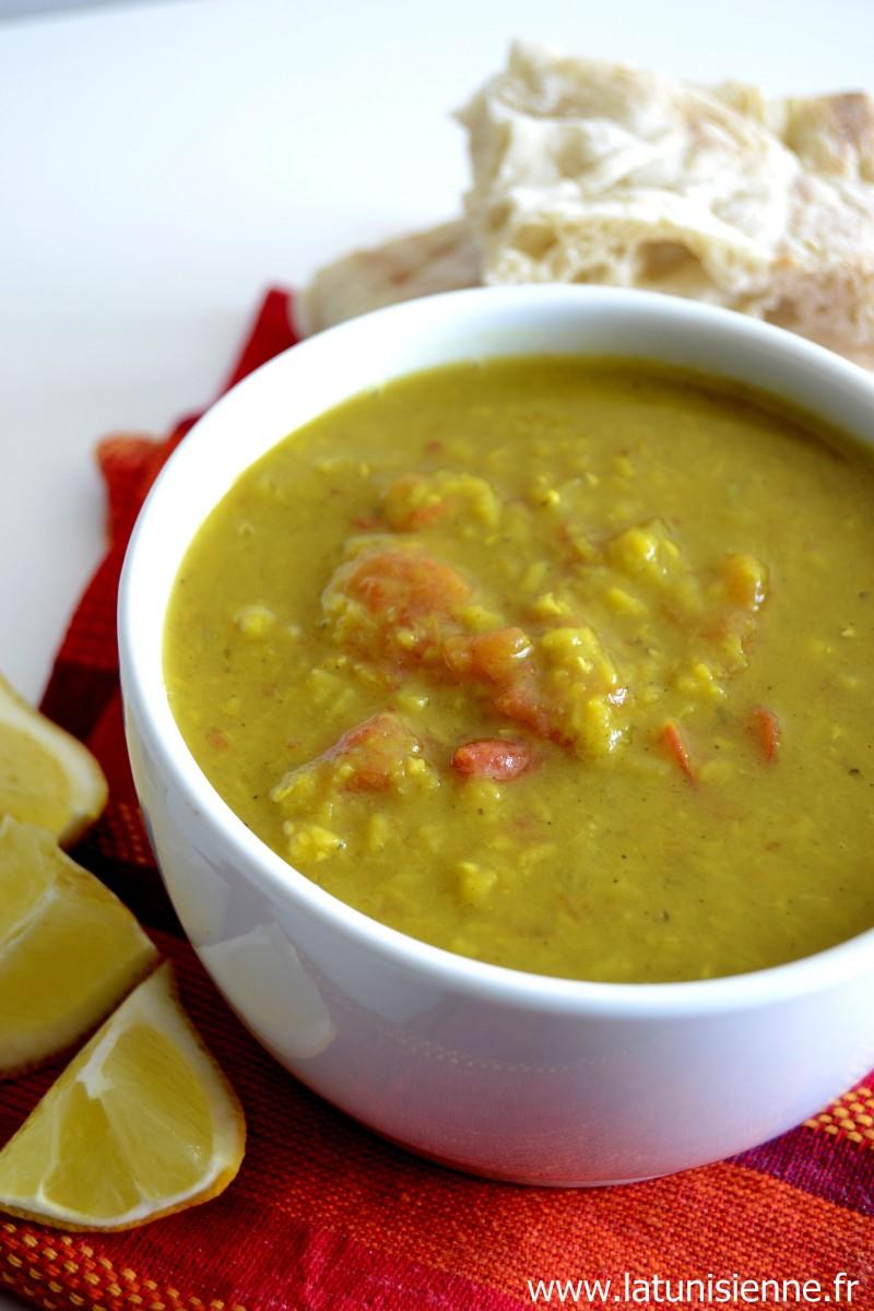 soupe lentilles 1