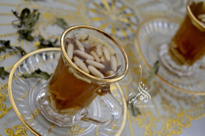thé à la menthe tunisien 2