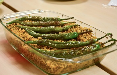 Atelier de cuisine : Gastronomie djerbienne