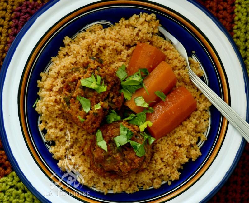 couscous tunisien chebtiya 1