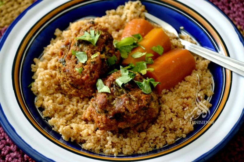 couscous tunisien chebtiya 3