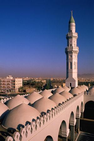Tour du monde du Ramadan, étape 8 : l'Arabie Saoudite