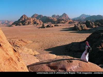 Tour du monde du Ramadan, étape 9 : la Jordanie