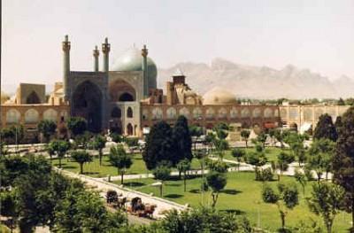 Tour du monde du Ramadan, étape 14 : l'Iran