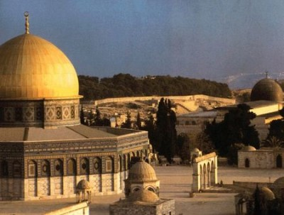 Tour du monde du Ramadan, étape 15 : la Palestine