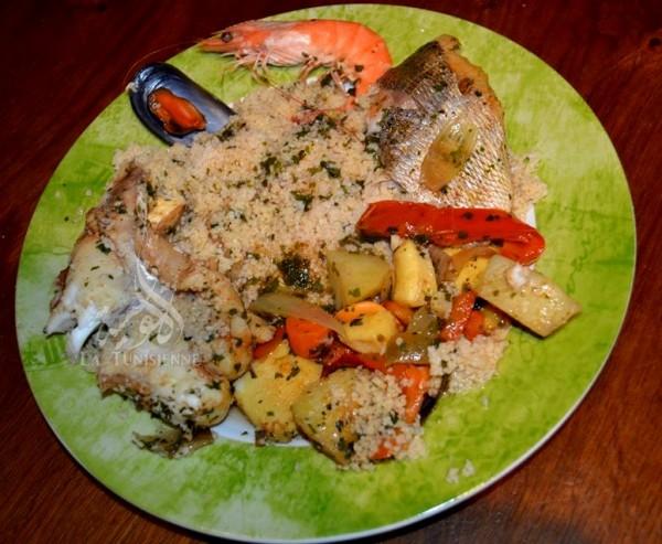 couscous italien poisson 3