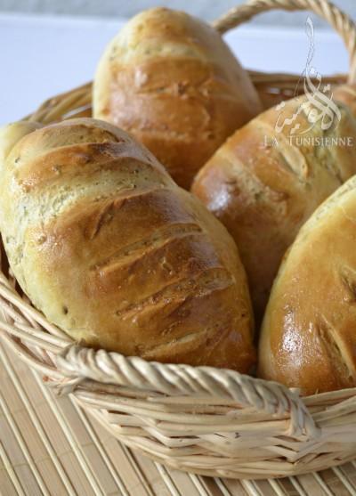 Petits pains à l'anis