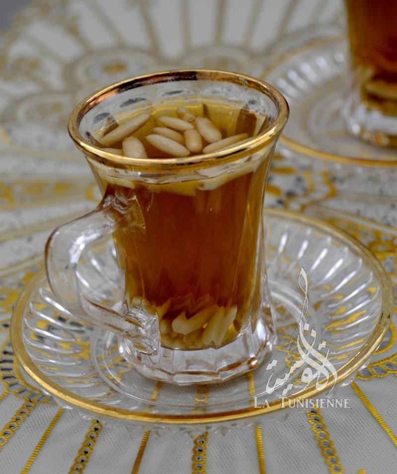thé à la menthe tunisien 3