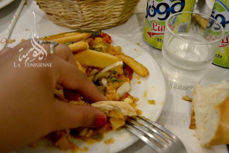 kafteji tunisien 2