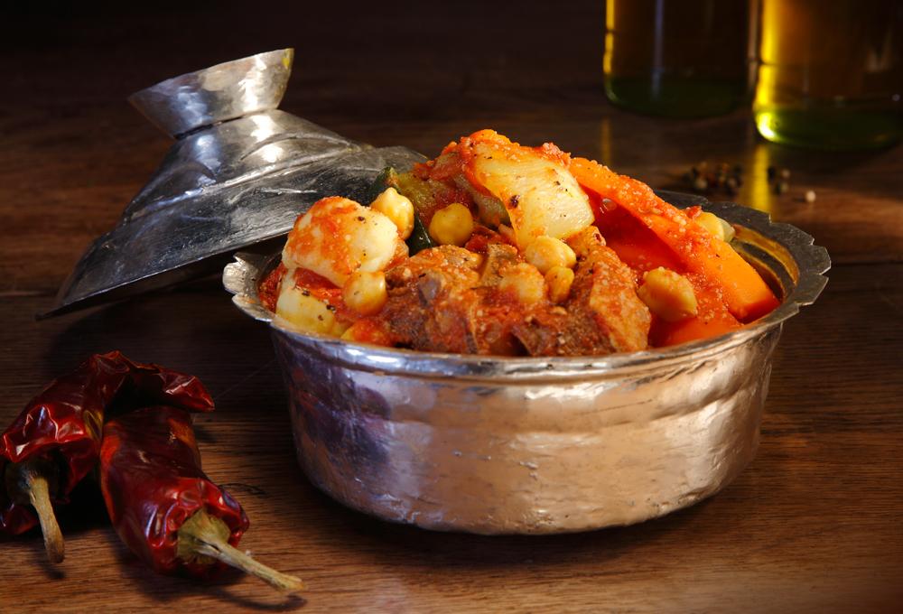 La cuisine tunisienne c est quoi - Recette cuisine couscous tunisien ...