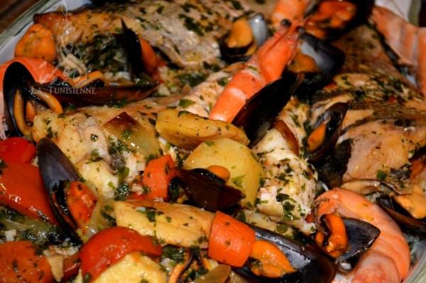couscous italien poisson 1