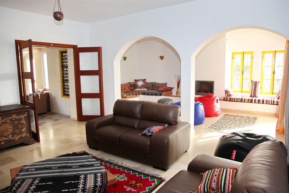 Decoration Villa En Tunisie : Idées déco pour une ambiance tunisienne